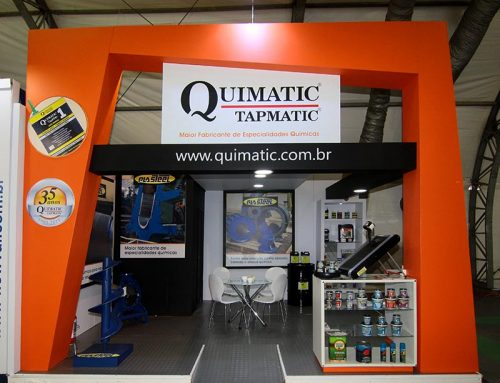 Stand Quimatic 2016