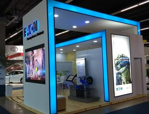 Stand Eaton SAE Power Trend 2017